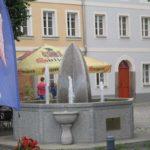 Ostritz Marktbrunnen