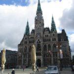 Rathaus Liberec