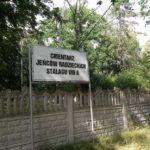 Gedenkstätte Stalag VIII A