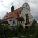 Kirche der Hl. Maria Magdalena