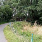 Neißeradweg Ostritz-Hagenwerder